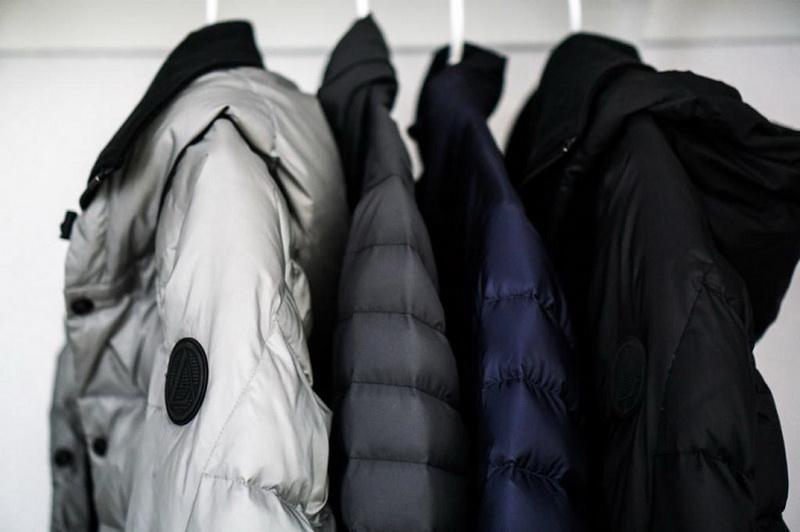 Полиэстер: виды, плюсы и минусы свойств утеплителя в куртках