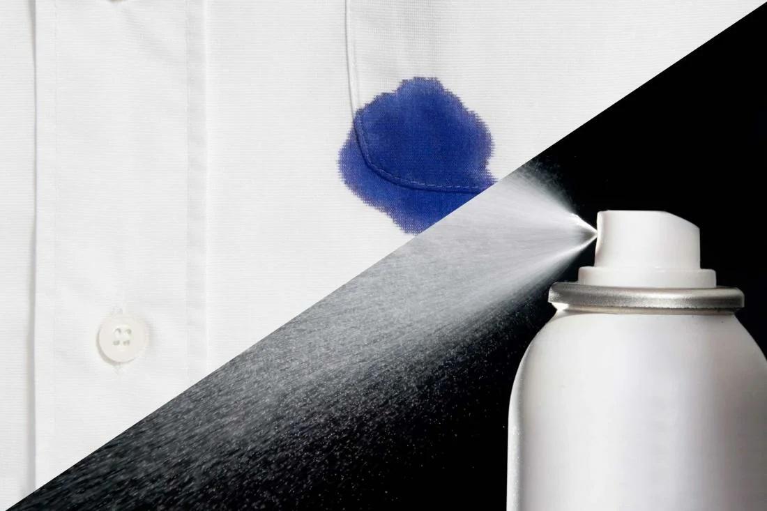 Как вывести пятно от шариковой ручки с кожи и кожзама