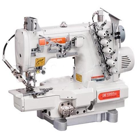 Как выбрать швейное оборудование?