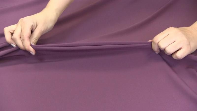 Ткань барби: описание, характеристики и советы по уходу