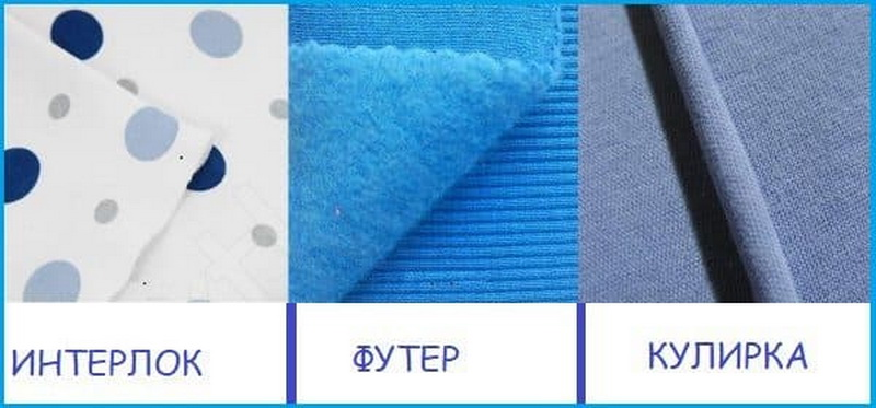 Ткань интерлок: характеристики, преимущества и недостатки материала