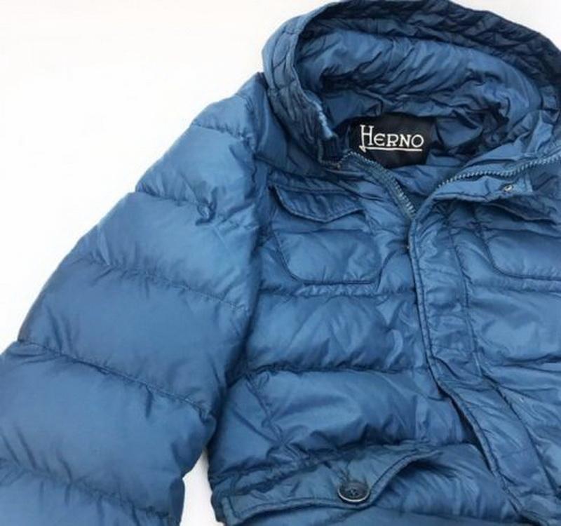 Красивые способы зашить дырку на куртке