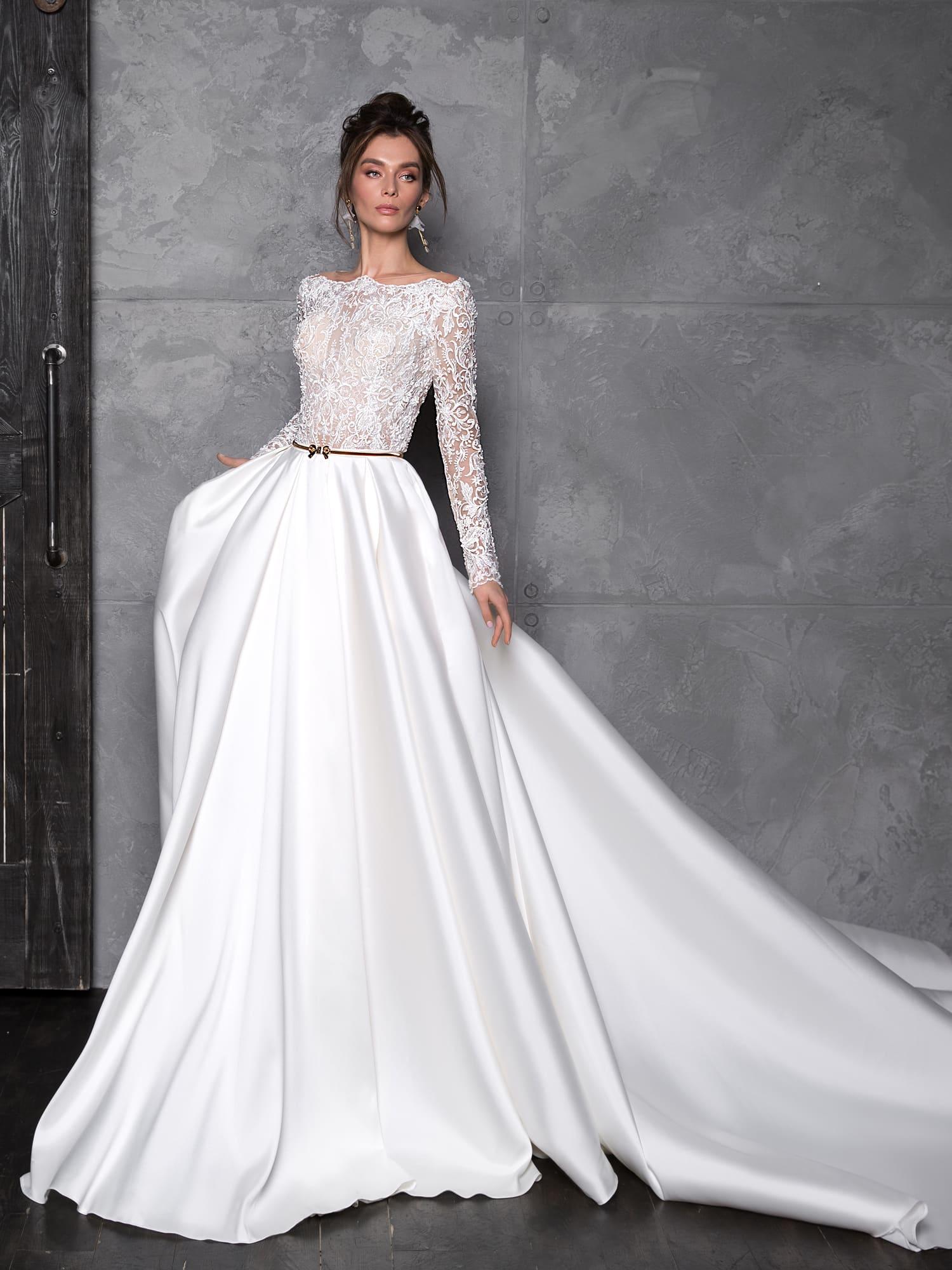 Платье на свадьбу. Как выбрать?