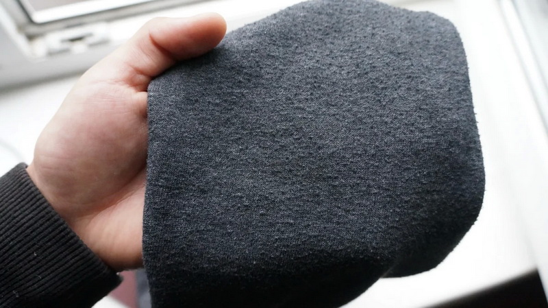 9 простых и доступных способов избавления от катышков на одежде в домашних условиях без машинки