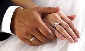 Обручальные и венчальные кольца