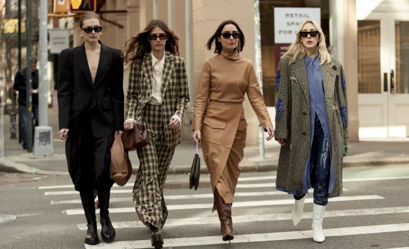 Мода Haute Couture и Pret-a-Porter