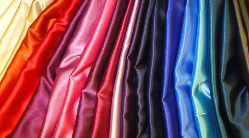 Что такое сатин: виды ткани, применение и описание
