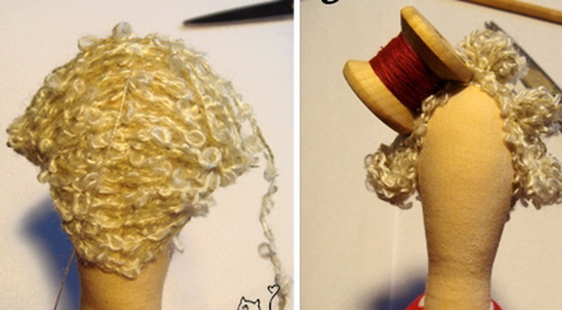 Лучшие мастер-классы по пошиву кукол: пошаговые инструкции +  выкройки