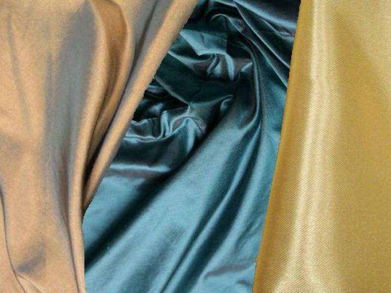Что такое ткань тафта, ее состав и применение