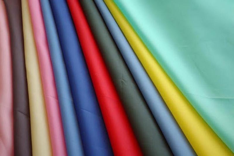 Шелковые ткани: виды, их свойства и правильный уход