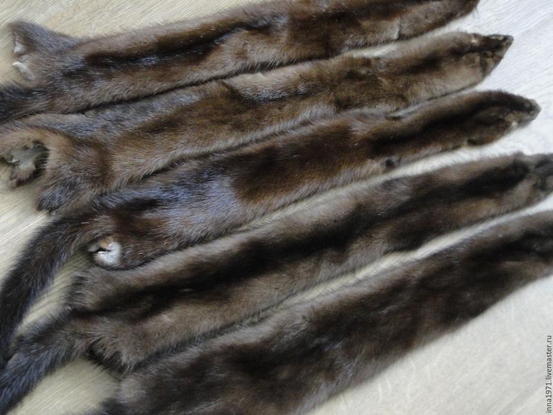 Виды шуб из натурального меха, из каких животных делают шубы