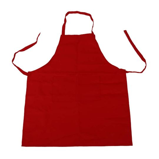 Лучшие  выкройки и пошаговые инструкции пошива кухонного фартука для 5 класса