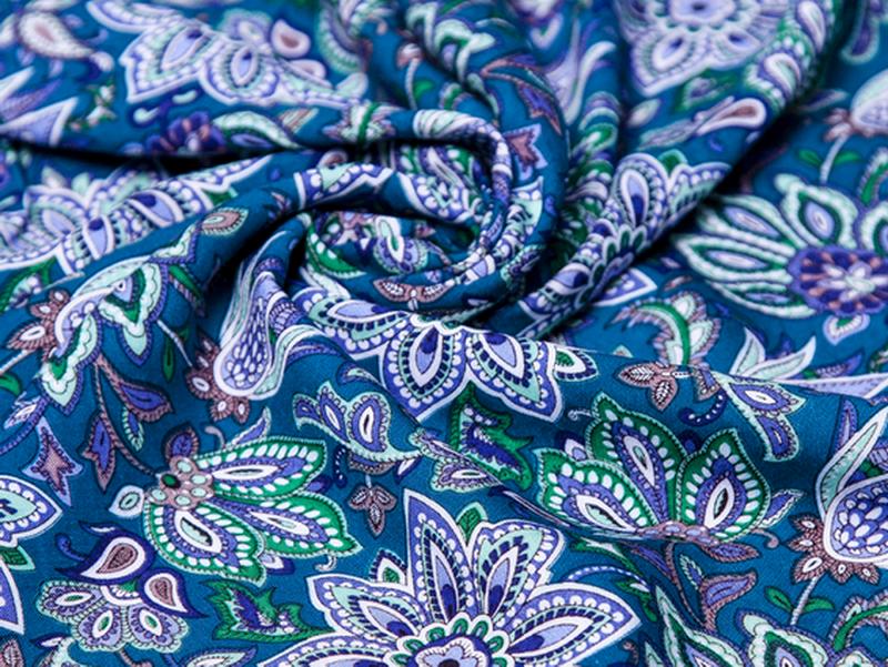 Ткань штапель, что это такое: свойства, состав и применение