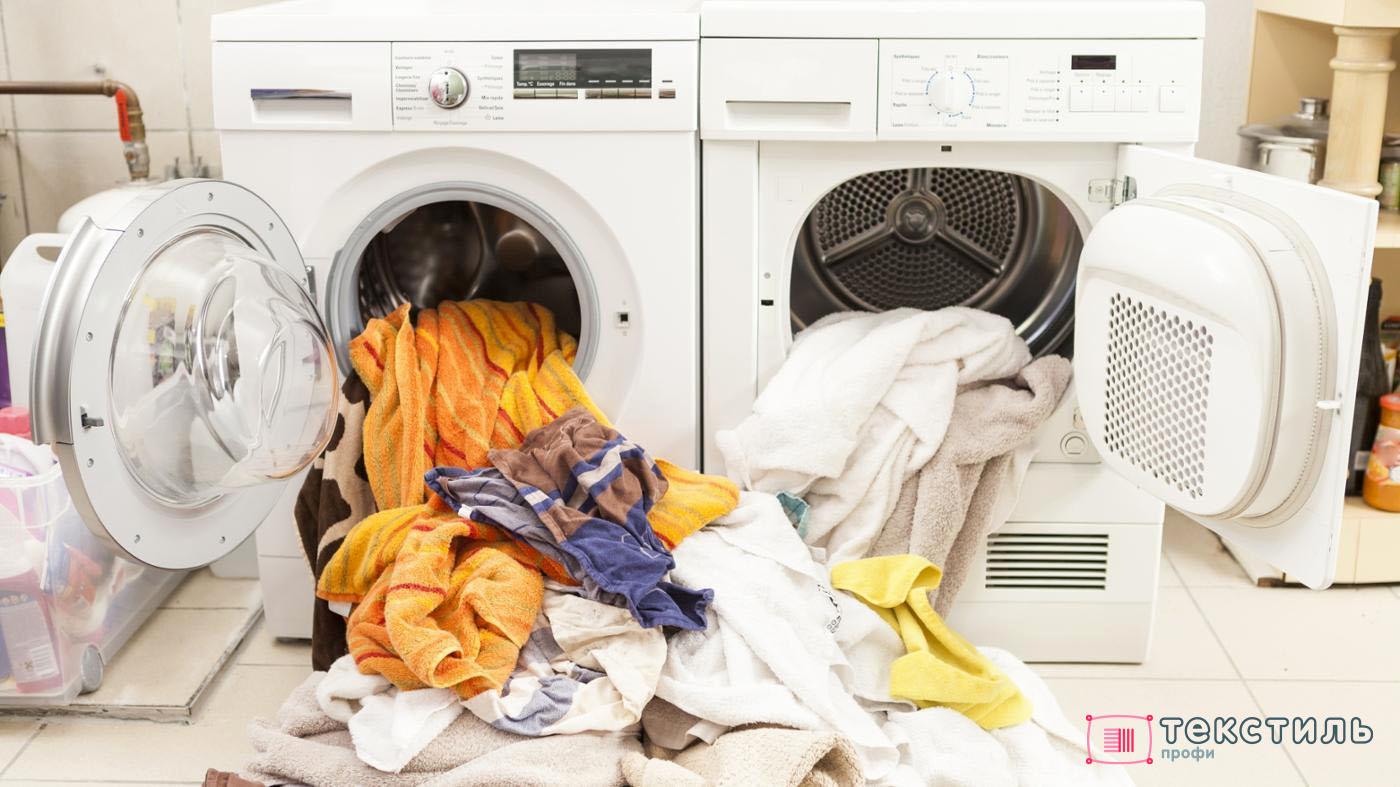 Стирка постельного белья в стиральной машине: инструкции до, во время и после
