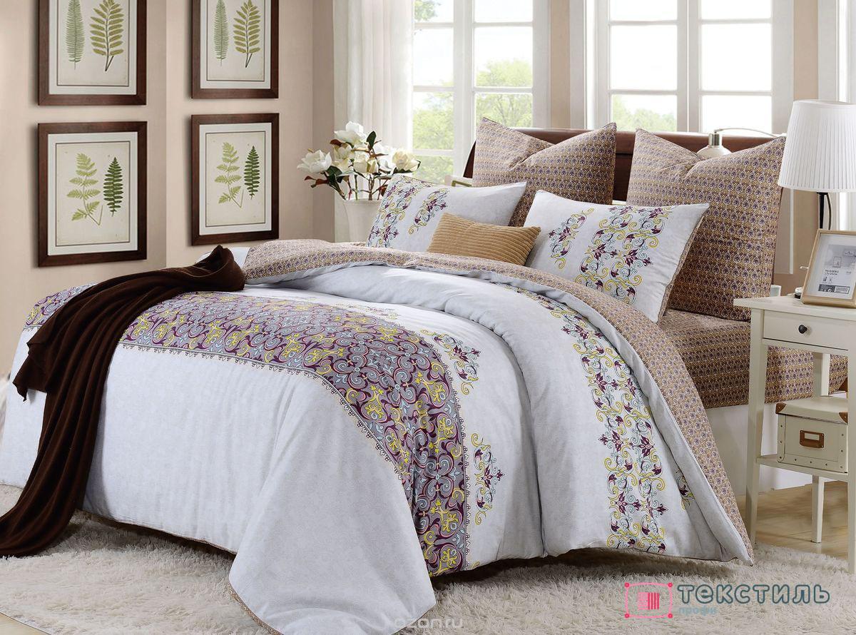 Мако-сатин — ткань, созданная специально для постельного белья