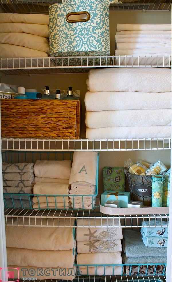 Ящик для постельного белья: какой вариант подходит для вашего интерьера?
