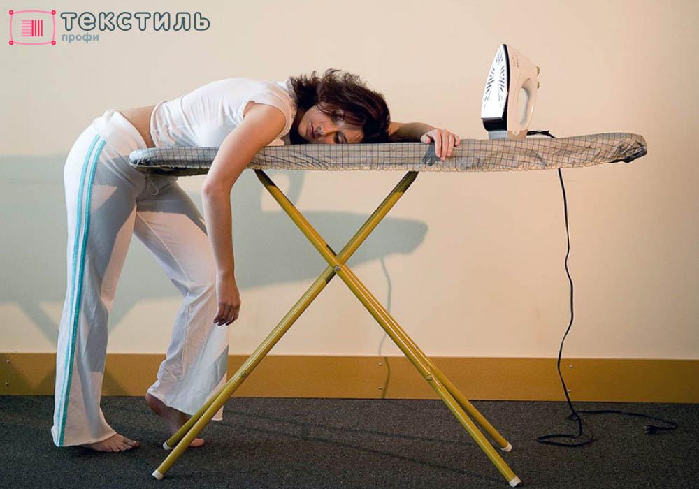Глажка постельного белья: все ли вы делаете правильно?