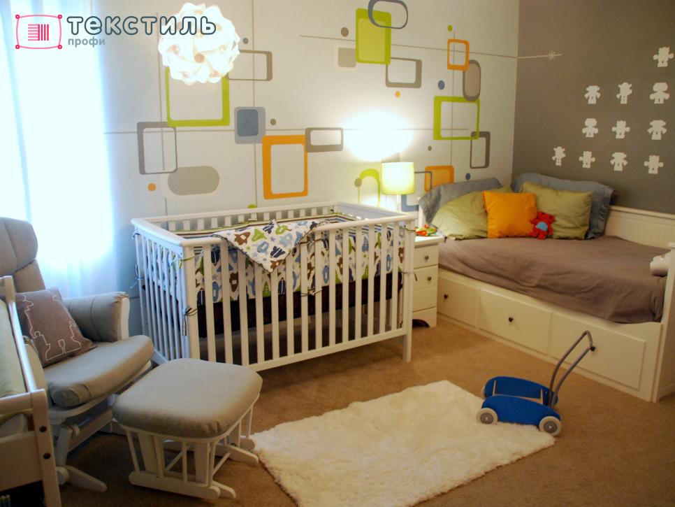 Тренд на многослойность: несколько ковров в комнате с примерами на фото