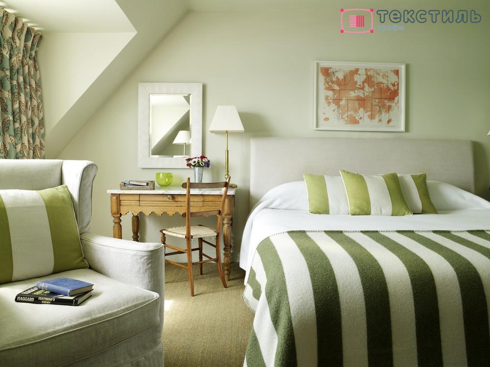 Какой цвет постельного белья лучше? Определитесь с 6 простыми советами
