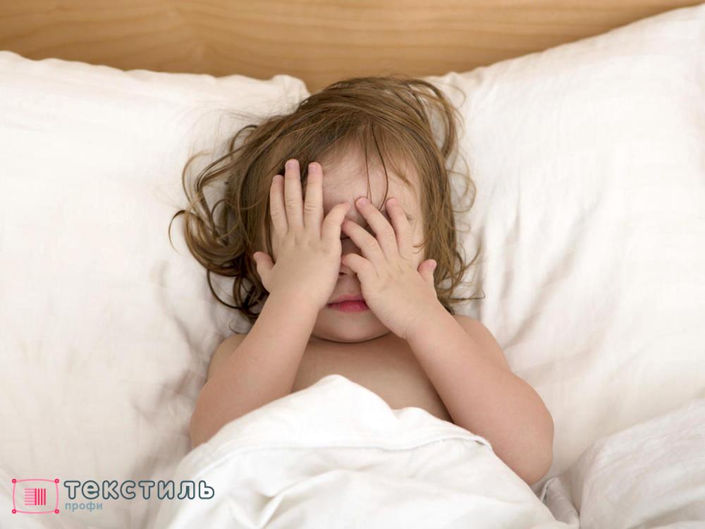 Кто живет в постельном белье? Если ответ КЛОПЫ, вам не повезло