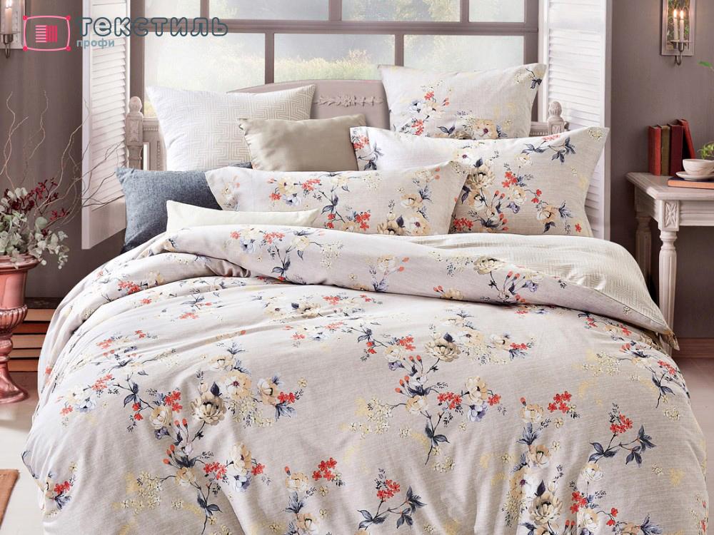 Виды хлопкового постельного белья: какие ткани используются в комплектах