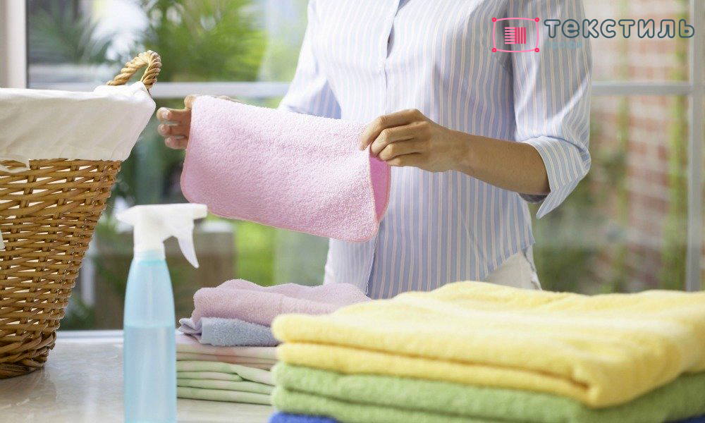 Как выбрать лучшее полотенце: материал, размер и цвет