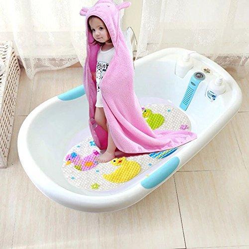 резиновые коврики в ванну для детей