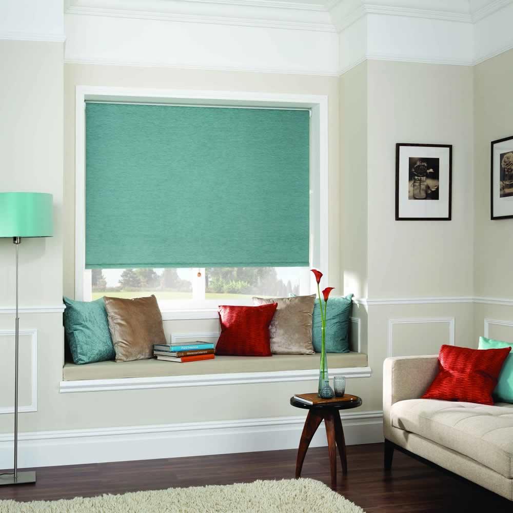 Кассетные рулонные шторы на окна — полный гид
