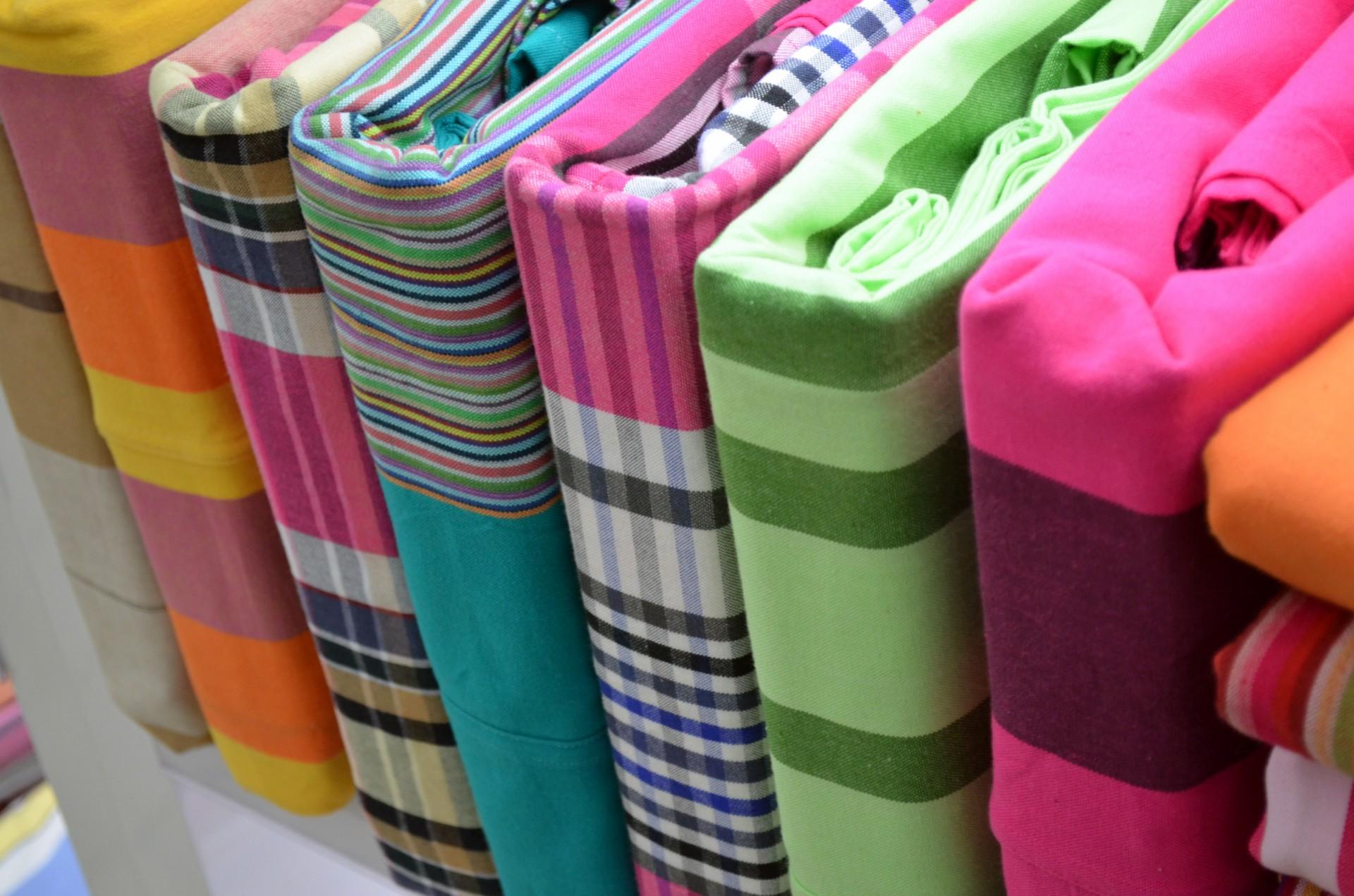 Как избавиться от катышков на постельном белье?