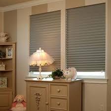 бумажные шторы плиссе на окно