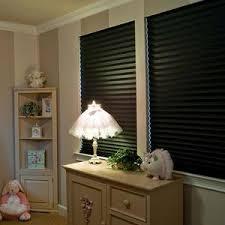 Бумажные шторы-плиссе на окна: недолговечная функциональность