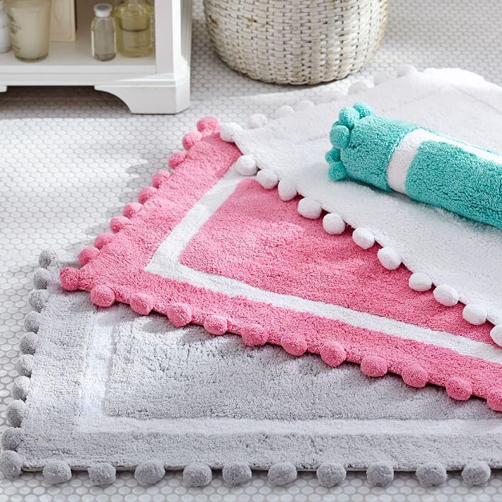 Можно ли стирать коврик для ванной?