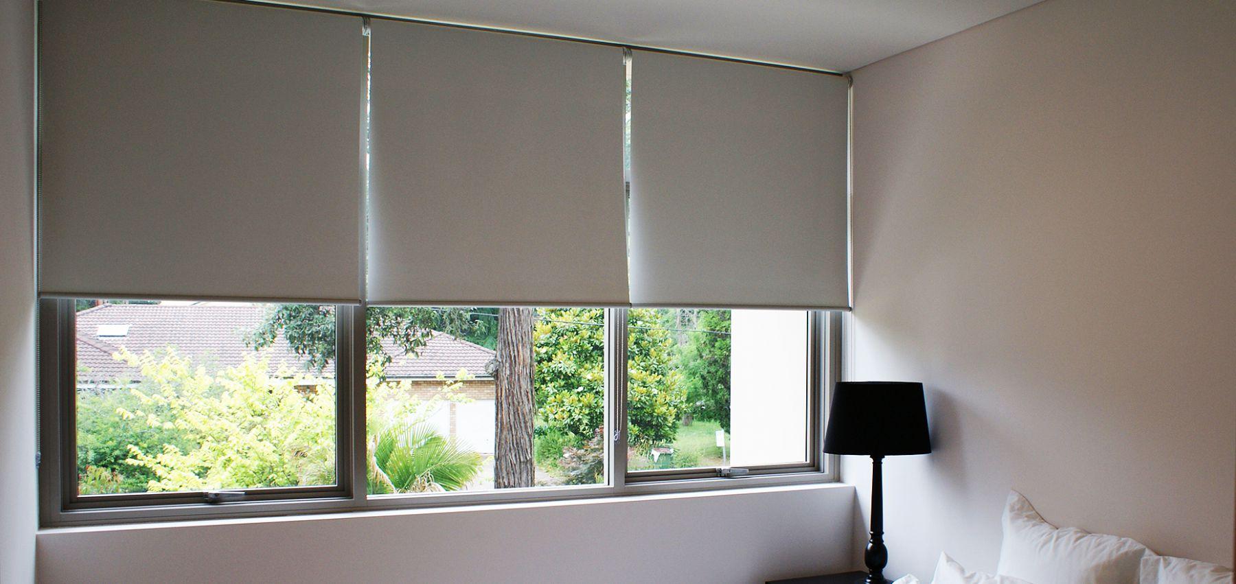 Roller Blinds Product : Кассетные рулонные шторы на окна — полный гид