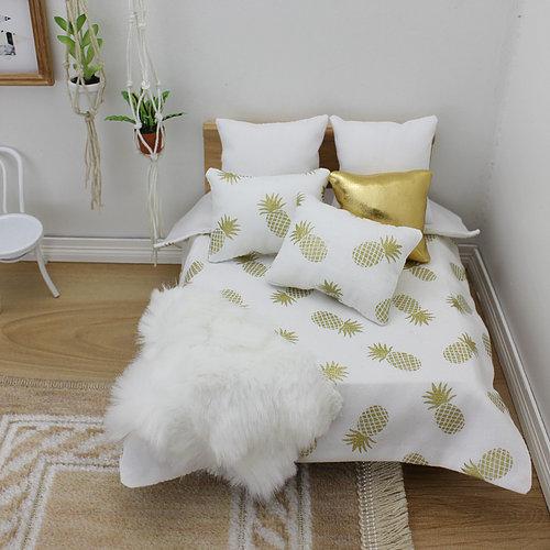 Аллергия на постельное белье — какой комплект выбирать?