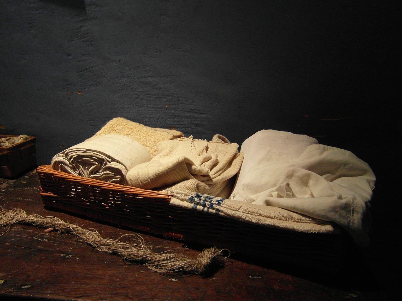 Плотность ткани для постельного белья — оптимальные показатели