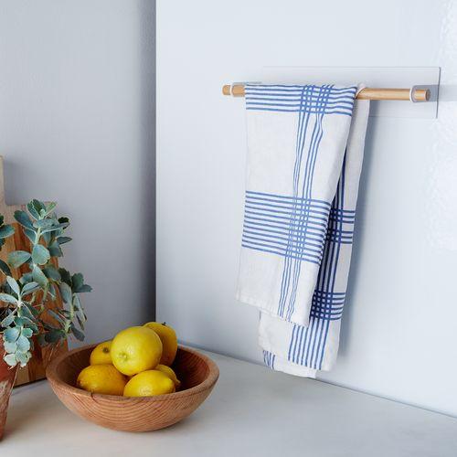 Ткань для кухонных полотенец: выбираем по функции