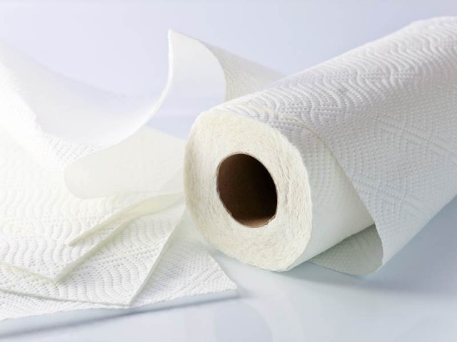 бумажные полотенца для кухни