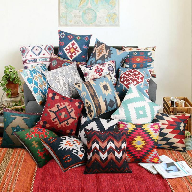 декоративные подушки своими руками сделать