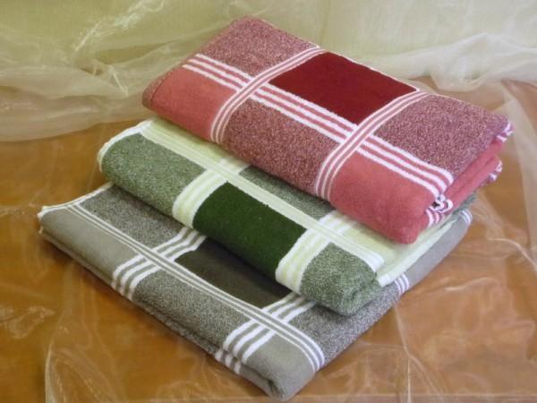 полиэфирные полотенца для рук