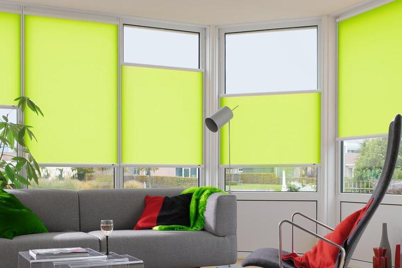 Тканевые жалюзи: стоит ли приобрести для своего дома?