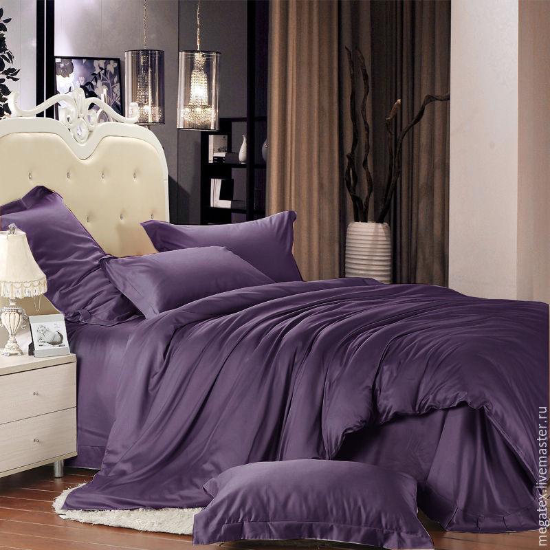 разные виды постельного белья