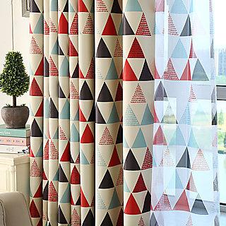 Как выбрать шторы на балкон? Предлагаем несколько идей!