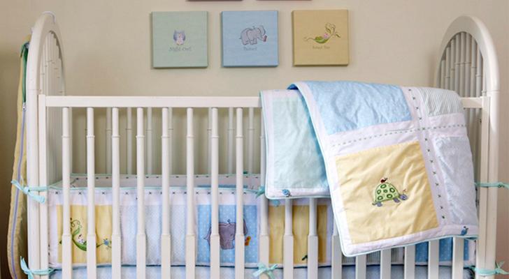 Какое одеяло лучше для ребенка