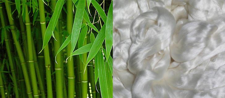 волокна бамбука для полотенца