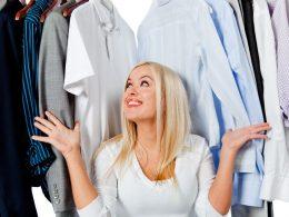 вывести плесень с одежды