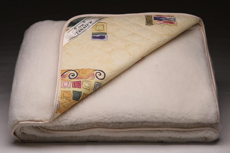 тонкая шерсть для одеяла
