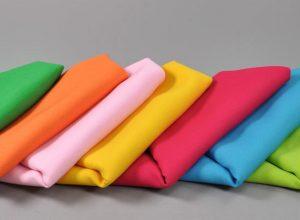 ткань габардин разные цвета