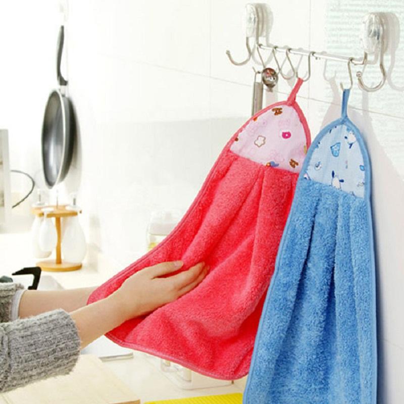 Кухонное полотенце: незаменимый помощник в доме