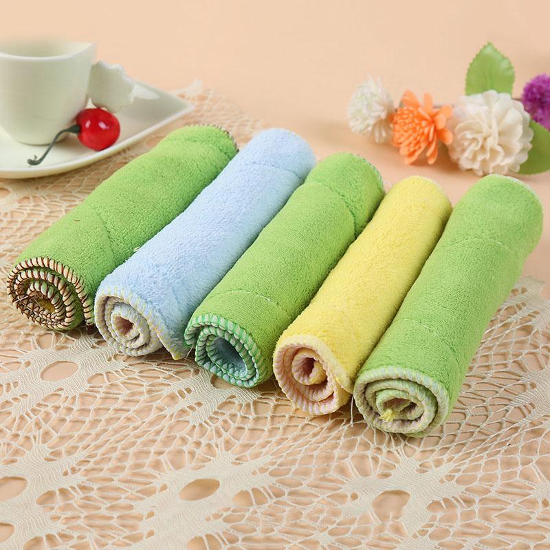 Бамбуковое полотенце: прекрасный гость для вашей ванной комнаты