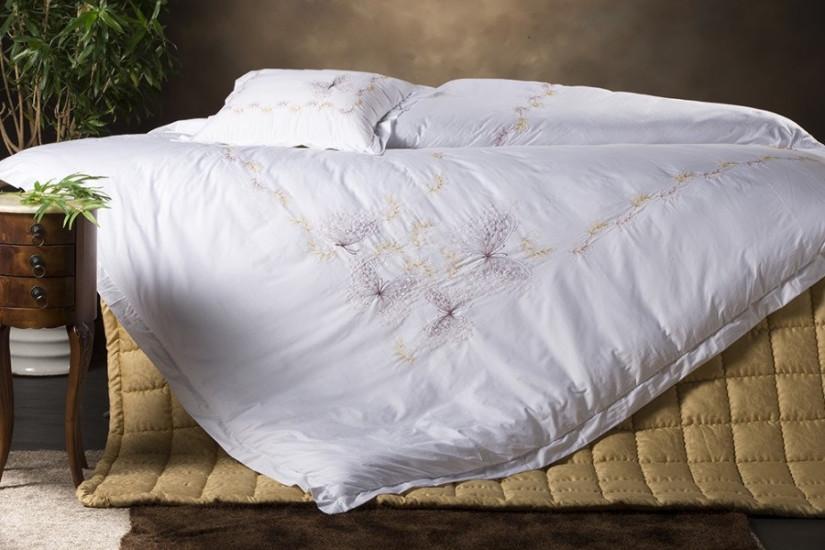 теплые одеяла для сна